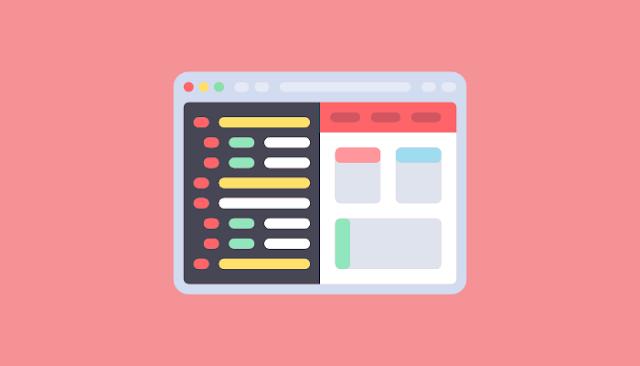 membuat syntax highlighter di blogger