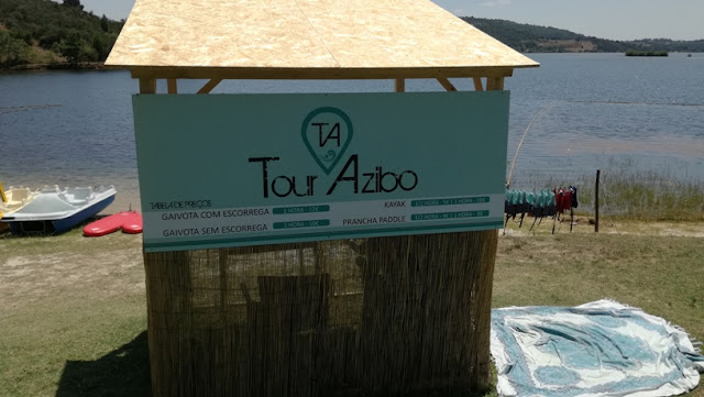 Tour Azibo