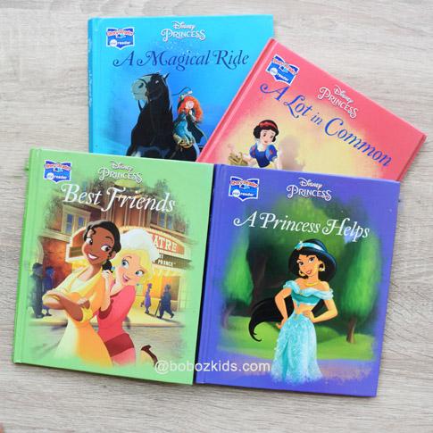 Disney Princess Story Books in Port Harcourt, Nigeria