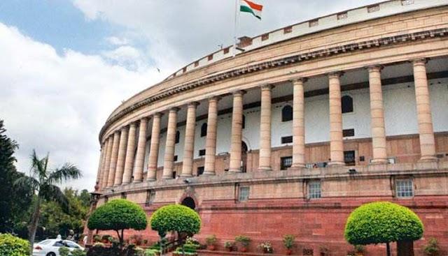 Lok Sabha passes Central Universities (Amendment) Bill, 2019