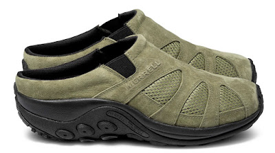 Shoeography: Merrell 1TRL Collection: The Exclusive Outdoor Footwear Collection from Merrell