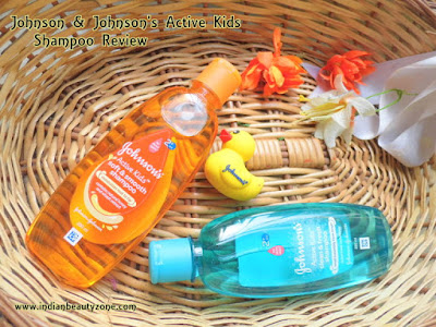 kids shampoo reviews