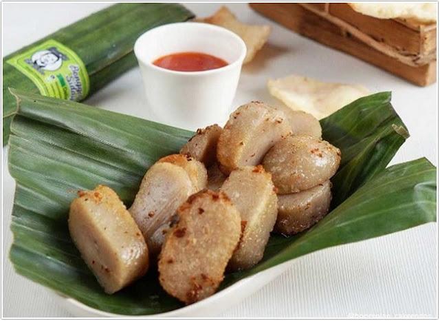 Bonggolan;10 Top Kuliner Gresik;