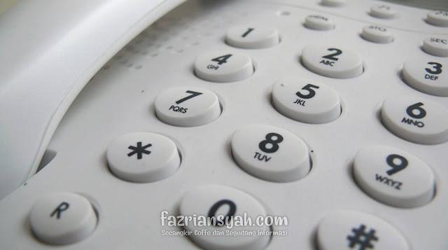 Permanent Virtual Number Mobile Phone dari Google Voice