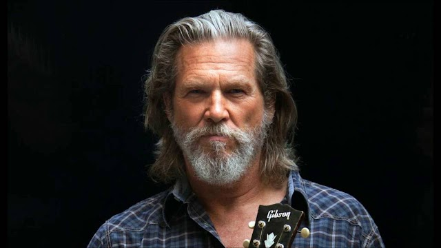 Hollywood : Jeff Bridges claims to have Lymphoma .