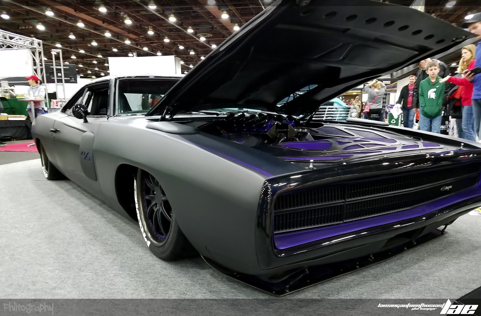 car showcase 1970 dodge charger bruce harvey pro comp custom. Black Bedroom Furniture Sets. Home Design Ideas
