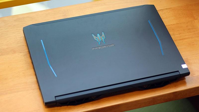 Acer Predator Helios 300 bản năm 2020