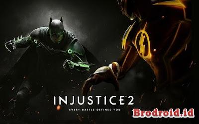 Injustice 2 Apk Terbaru Android