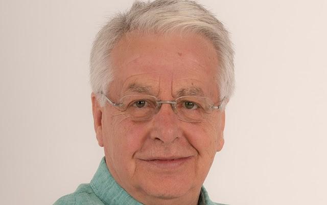 Γιάννης Στεφάνου: Θα συνεχίσω να στέκομαι δίπλα στους πολίτες - Θα είμαστε μαζί