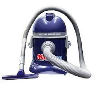Vacuum Cleaner Terbaru