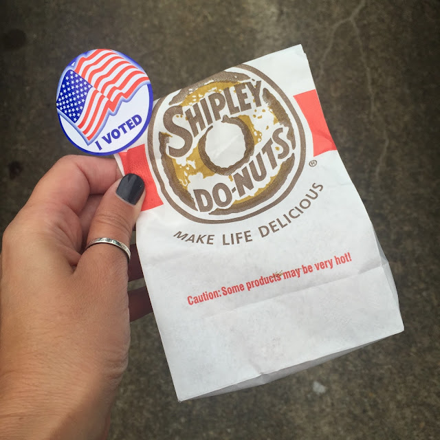 Shipley's gets my vote!