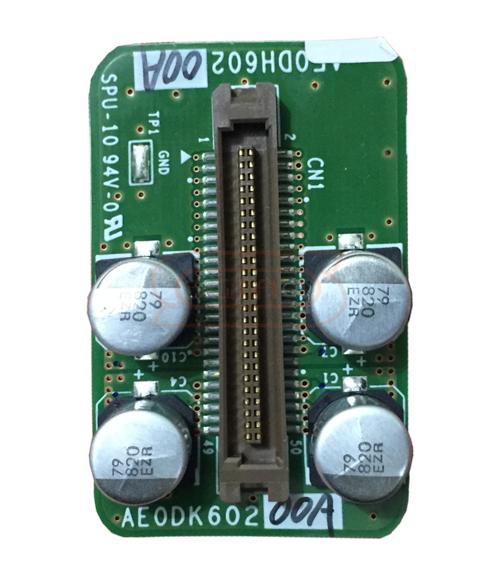 SKY0003 Sparepart Converting card Konica 512i