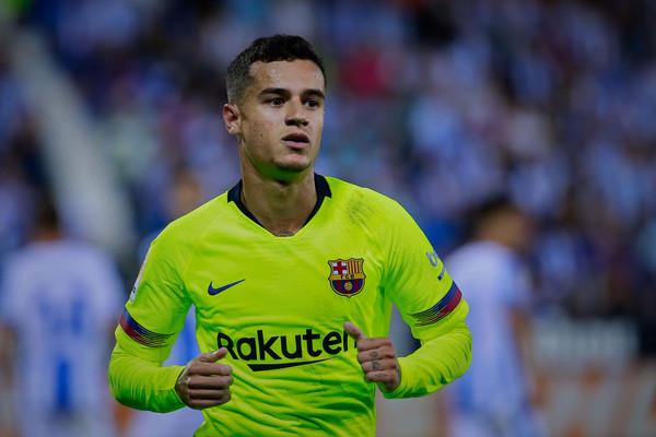 كوتينيو لن يرحل عن برشلونة بتوصيه من رونالد كومان