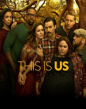 This Is Us - 3ª Temporada Legendada Séries Torrent Download capa