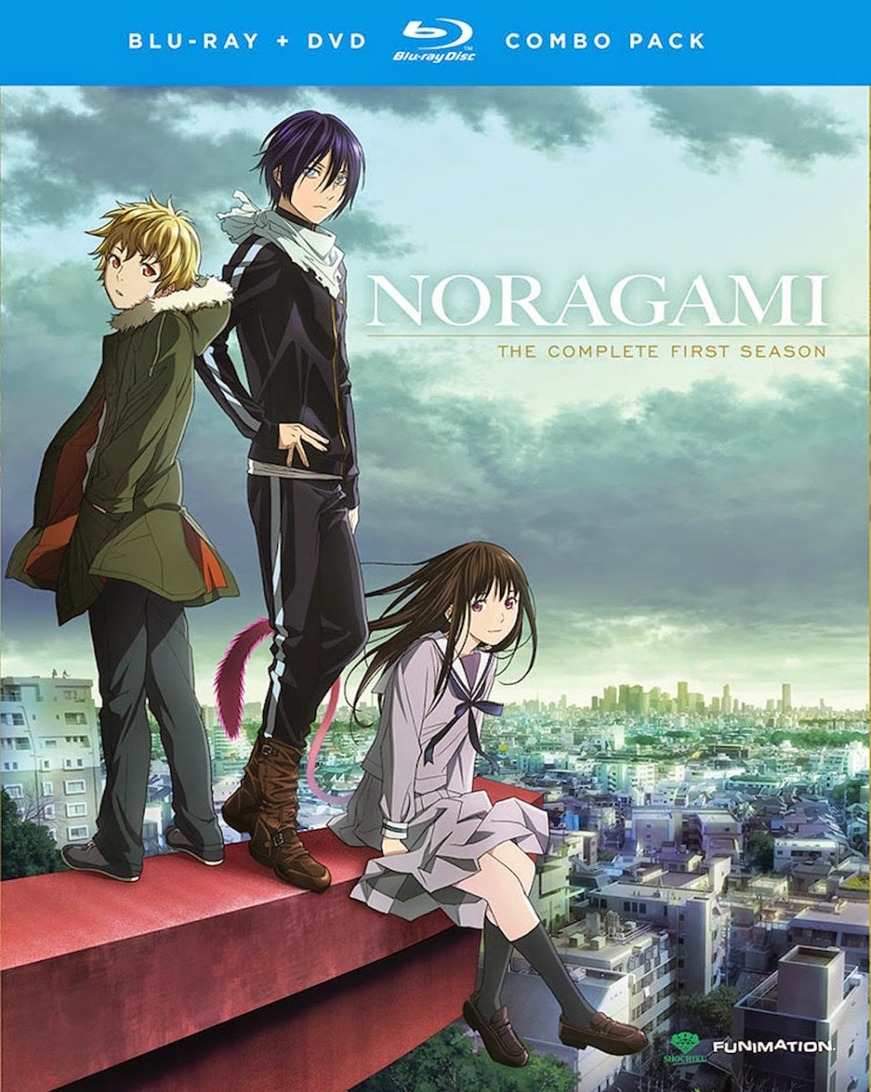 Noragami ταινιες online seires oipeirates greek subs