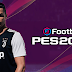 PES 2020 MOD FTS Android Offline 300 MB HD Graphics
