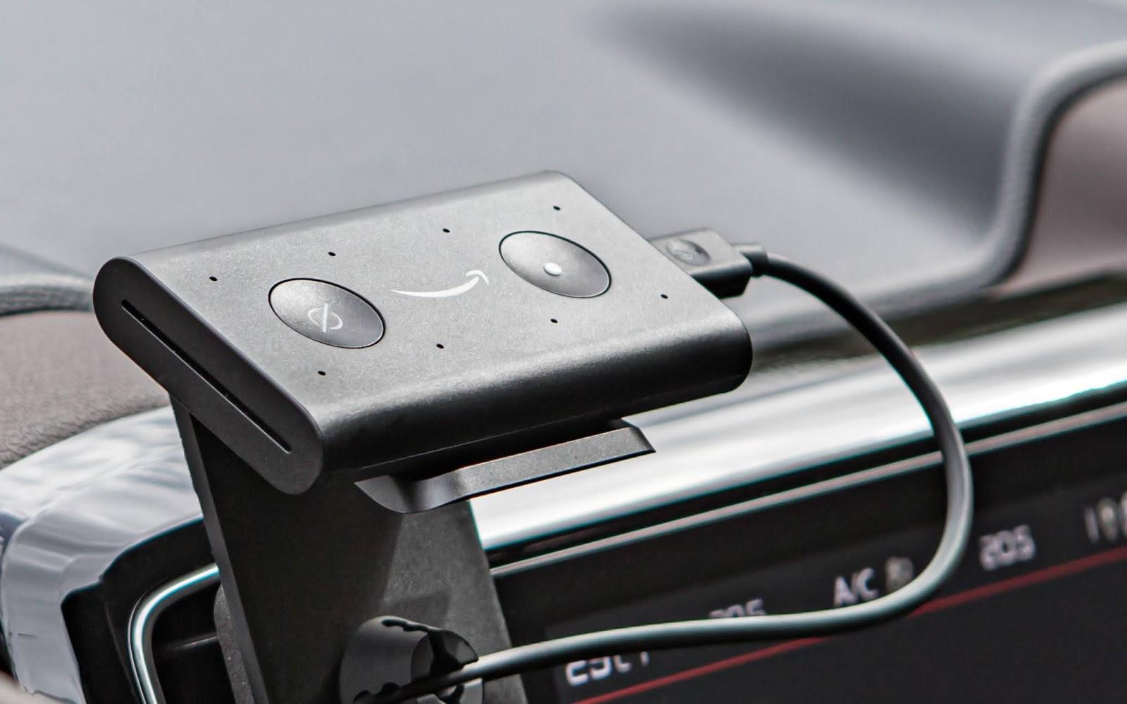Cavetto Echo Auto