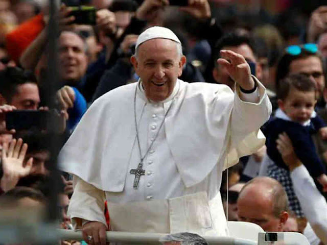 Pope Travels to UAE in Support of Tolerance, Interfaith Dialogue