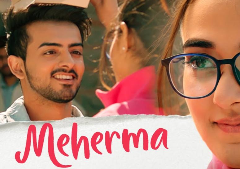 Meherma Lyrics   Jonita Gandhi, Shashwat Singh