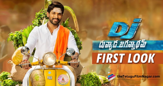 Download DJ Duvvada Jagannadham 2017 Hindi Dubbed Full Movie downlond Allu Arjun
