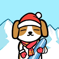 Animal Ski Resort Mod Apk