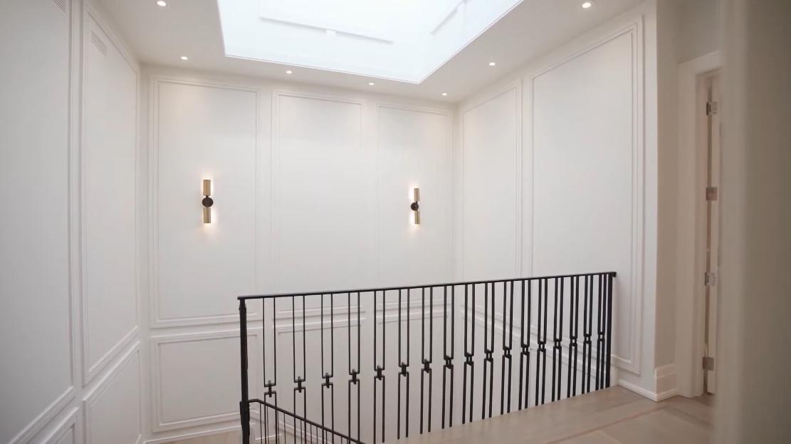 52 Interior Design Photos vs. 234 Golfdale Rd, Toronto, ON Luxury Home Tour