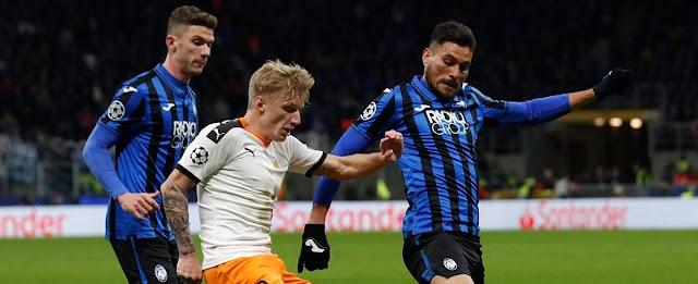 Η... UEFA σάρωσε με κορωνοϊούς τη Βαλένθια