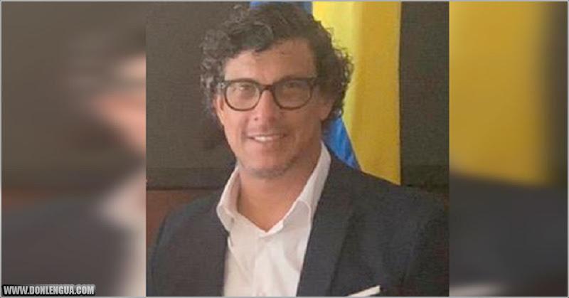 """Tío de Juan Guaidó recibe media de casa por cárcel tras """"Negociaciones"""""""
