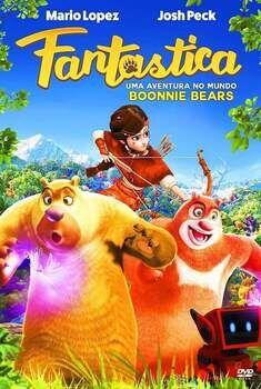 Fantástica: Uma Aventura no Mundo Boonie Bears Torrent – WEB-DL 1080p Dual Áudio