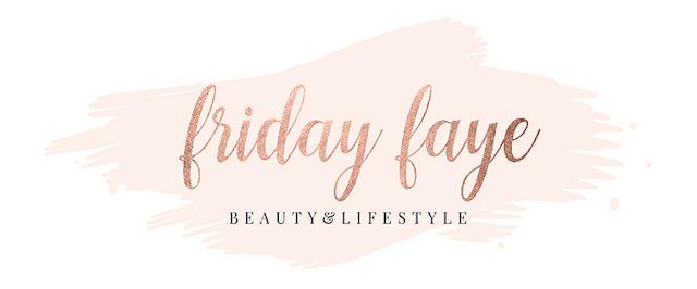 Friday Faye Blog January Favourites