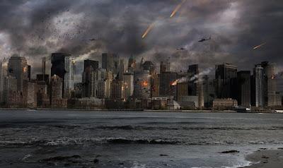 Bencana Alam Akibat Ulah Manusia Banjir, Longsor, Kekeringan,