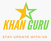 WELCOME TO KHAN GURU- There are Magazines like Technology,News,Education,Healthy Food,Health Tips