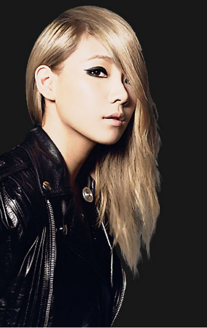 CL Career ALL ABOUT KOREA