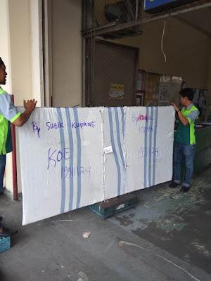 Jual Aluminium Composite Panel ACP Sidoarjo Harga Murah Langsung Distributor Toko