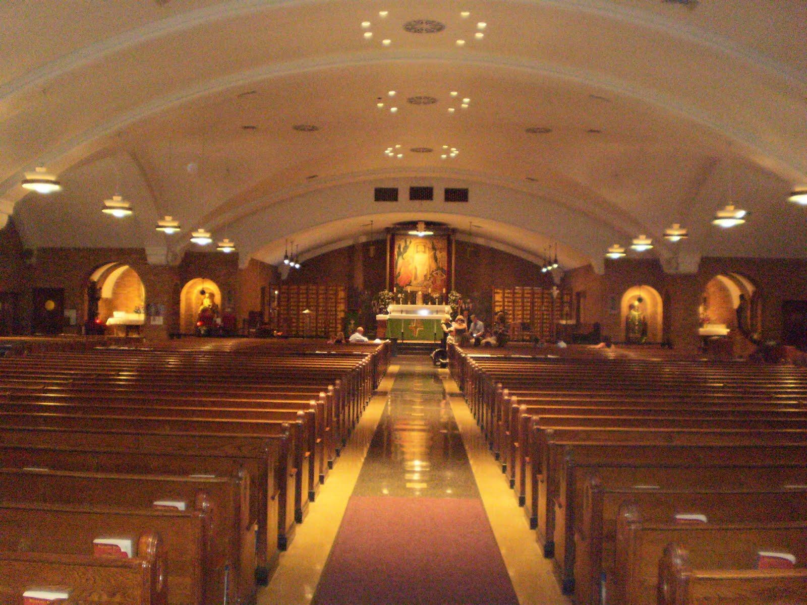This Side Of Heaven Resurrection Church Brooklyn N Y