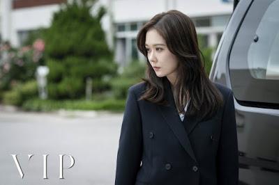 review sinopsis drama VIP