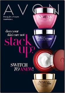 Shop Avon Campaign 4