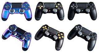 Ps4 Mod Controllers