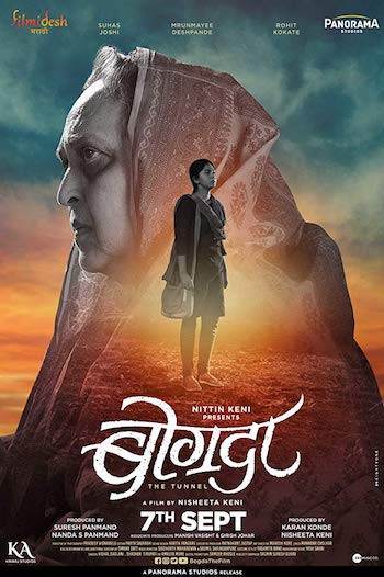 Bogda 2018 Marathi 1.2GB 720p WEB-DL