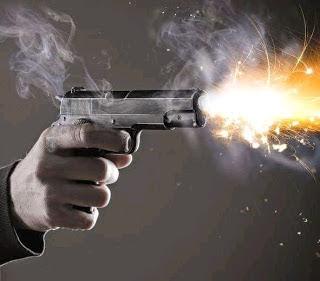 जमीन विवाद को लेकर दो पक्षों में गोलीबारी, पूर्व मुखिया पति सहित चार लोग घायल