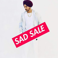 Sad Sale - Himmat Sandhu