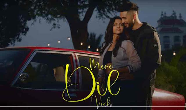 Mere Dil Vich - Arjun Kanungo & Tanzeel Khan
