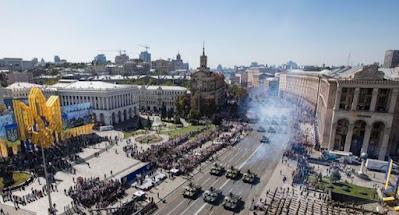 Кабмін планує витратити на святкування Дня Незалежності 5,4 млрд грн