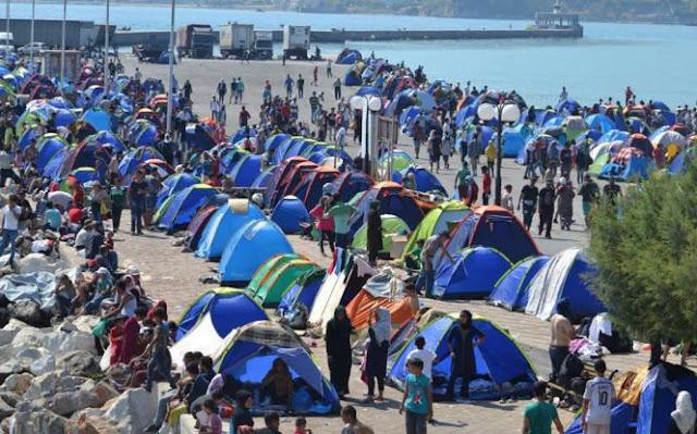 Κωσταράκος: Πού πήγαν τα 1,6 δισ. της Ε.Ε για τους μετανάστες;