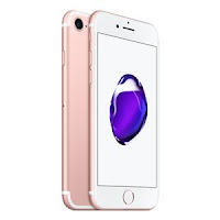 Kredit Iphone 7 128GB (Internasional)