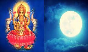 sharad poornima , kheer , vidhi, pooja , katha