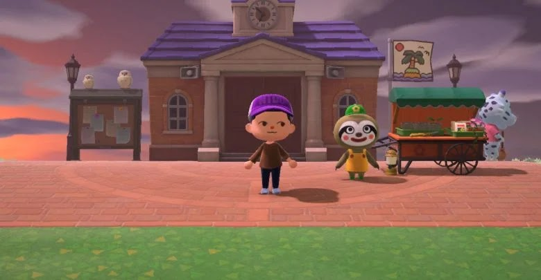 Animal Crossing: New Horizons - All Visitors and Their Visiting Hours