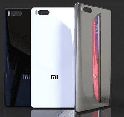 Xiaomi Mi7 Plus - Harga dan Spesifikasi Lengkap