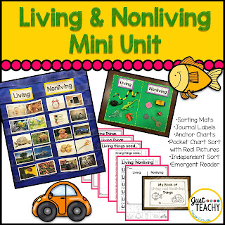 living-and-nonliving-mini-unit