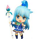 Nendoroid Kono Subarashii Sekai ni Syukufuku wo! Aqua (#630) Figure